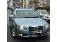 Audi a4 2.0 tdi spares or repair