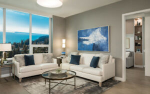 Miramar Village by BOSA Properties. 1 bed with 1 bath - 663 sqft