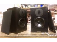 Heybrook Prima Bookshelf Speakers
