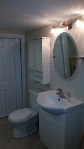 3+2 Bedrooms and 2  Washroom house on Lindwell and Vine