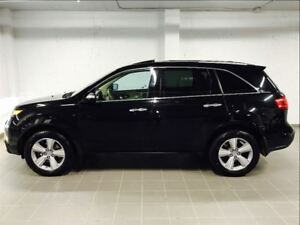 2013 Acura MDX TECH NAVI ACURA CERTIFIED PROGRAM 7 YEARS 130K