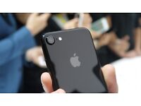 Iphone 7 black 32gb Unlocked Excelletn condition