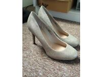 M&S Size 5 1/2 Heels
