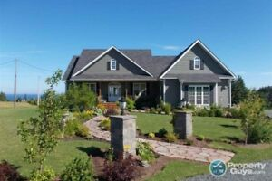 Exquisite 6 y old, 3 bed/2 bath home in Cape George