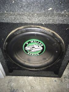 Subs and boxes