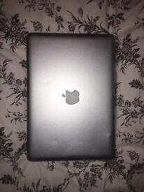 MacBook Pro 13-inch, late 2011