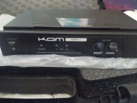 Kam kwm11 kit