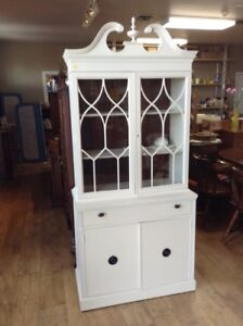French country buffet hutch Fonthill Restore