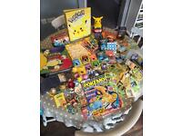 Pokemon Cards and collectables