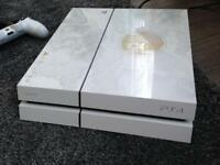 Limited Edition PS4 500gb
