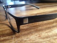 GUCCI Male Designer Glasses