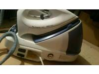 Teafal steam station iron