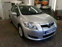 Toyota Auris 1.6 TR Only 77,000 miles