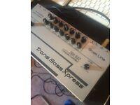 Analogue Solutions Trans Bass Xpress mono synth