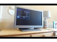 "26"" Linsar 26LED906T - HD LED, USB, DVD TV Excellent Condition,Can Deliver 07448733546"