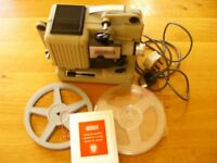 Eumig Wien P8 Projector £20 or near offer