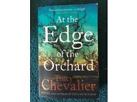 Tracey chevalier book