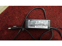 Genuine Original 19.5V 3.33A 65W AC Adapter Charger for HP Battery Charging Power Laptop Notebook