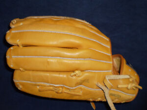 Baseball Gloves, LEFT HAND (LH) and RIGHT HAND (RH), 14 inches