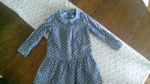 BabyGap 4T Like New