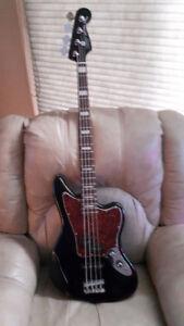 Fender Squier Vintage Modified Jaguar bass SP