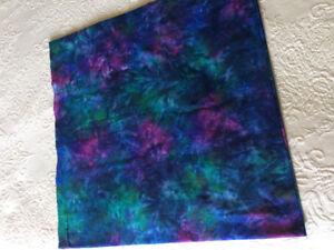 Batiik Fabric