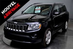 2012 Jeep Compass LIMITED AWD A\C MAGS CUIR