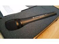 Brand new Sennheiser MD 46 Microphone