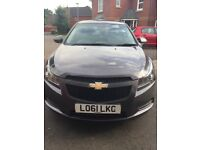 Chevrolet Cruze LS 1.6 For Sale £2800
