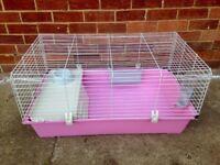 Rabbit/Bunny Cage