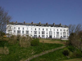 1 Bedroom Unfurnished Ground Floor Flat to rent in Seaton with stunning sea views