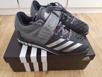 Brand New Adidas Powerlift 3 Weight Training Shoes