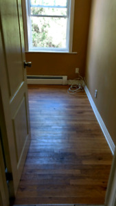 Small room for rent just off quinpool road