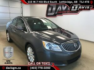 Used 2013 Buick Verano CX-Cheap and Reliable