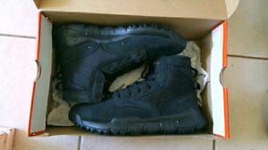 "Nike SFB 6"" Triple Black size 10 DS"