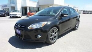 2013 Ford Focus SE SYNC