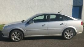 DIESEL VAUXHALL VECTRA EXECUTIVE 1.9 CDTI (2006)