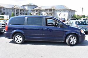 2013 Dodge Grand Caravan SE-CRUISE CONTROL*KEYLESS ENTRY*A/C