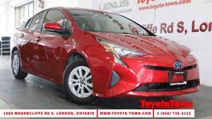 2017 Toyota Prius BACKUP CAMERA & PUSH BUTTON START