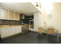 2 bedroom flat in Hanson Street, London, W1W (2 bed)