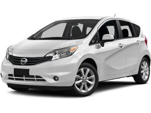 2015 Nissan Versa Note 1.6 SV Just arrived! Photos coming soon!