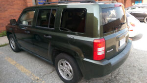 2008 Jeep Patriot Sport North Edition SUV, Priced to Sell!