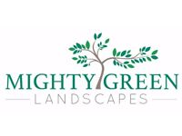 Mighty Green Landscapes,fencing,turfing,paving, all your garden needs professional and affordable