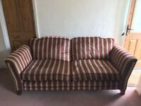 Alstons Courtney 3 Seater Sofa