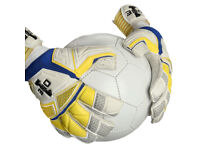 Experienced Goalkeeper Looking for 5/6 A Side Team