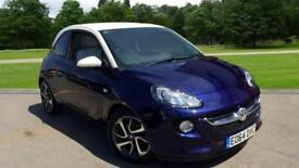 2014 Vauxhall Adam 1.2i Jam 3dr Manual Petrol Hatchback