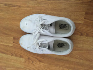 Vans Shoes For Sale