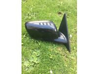 Bmw e46 coupe convertible electric wing mirror sapphire black