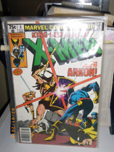 Giant sized annual issue 3