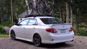 2009 Toyota Corolla XRS - Belle condition. Bien équipée